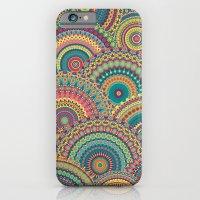 Millefiori Mandala iPhone 6 Slim Case