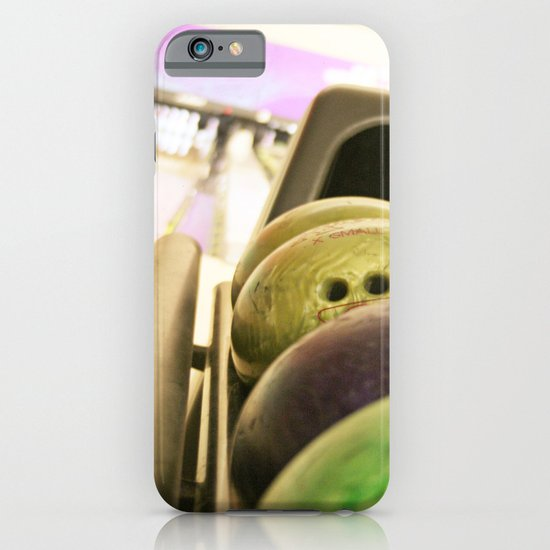 The Next in Line iPhone & iPod Case