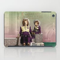 The Country Collies iPad Case