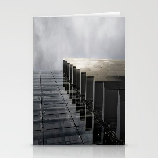 Builds 2 Stationery Card