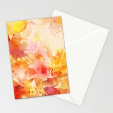 AUTUMN 2 Stationery Cards