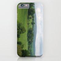 Green Hills #1 iPhone 6 Slim Case