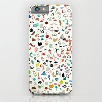 iPhone & iPod Case featuring TREASURE by Beth Hoeckel Collage & Design