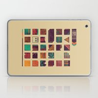 Swatches Laptop & iPad Skin