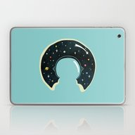 Astronut Laptop & iPad Skin