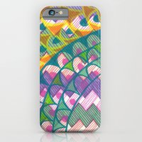 iPhone & iPod Case featuring The Future : Day 6 by KATE KOSEK