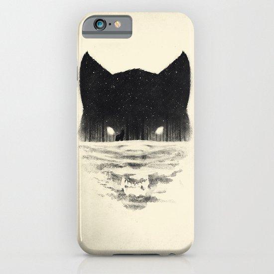 Wolfy iPhone & iPod Case