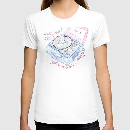COOL & FUN T-shirt