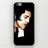 The Feeling of Music iPhone & iPod Skin