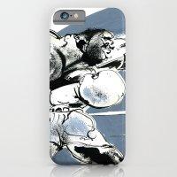 Boxers iPhone 6 Slim Case