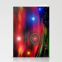 Sirap Sector Stationery Cards