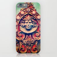 iPhone & iPod Case featuring Step Right Up  by Forgotten Beauty