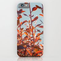 iPhone & iPod Case featuring serenity by Françoise Reina