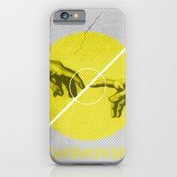 Prevenience iPhone 6 Slim Case