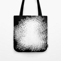 Amorphous 3 Tote Bag