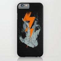 Fall Effect iPhone 6 Slim Case