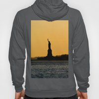 South Ferry Sunset Hoody