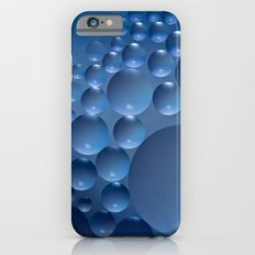 Blue moon. iPhone 6 Slim Case