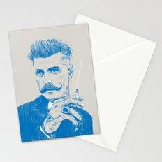 Preacher Stationery Cards
