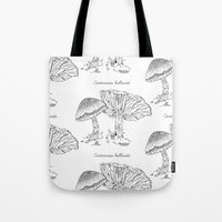 Cortinarius Bulliardii /… Tote Bag
