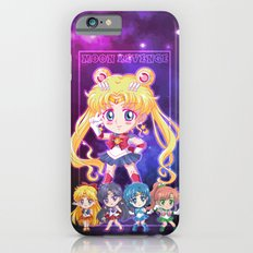 Moon Revenge iPhone 6 Slim Case