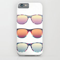 PUT YOUR GLASSES ON ...  iPhone 6s Slim Case