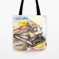 Vintage Gadget Series: P… Tote Bag