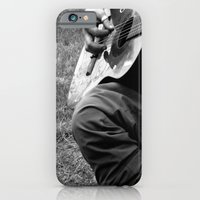 Music. iPhone 6 Slim Case