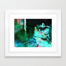Dragon 2012 Framed Art Print
