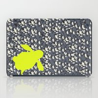 Naked Turtle iPad Case