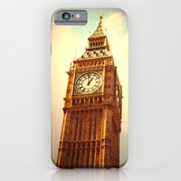 Big Ben I iPhone 6 Slim Case