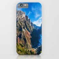 Vicos Gorge iPhone 6 Slim Case