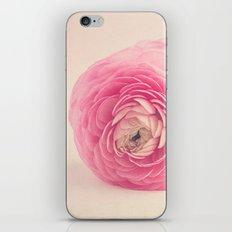 Flower Duo iPhone & iPod Skin