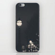 lighting the way ...  iPhone & iPod Skin