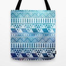 Tribal Vision. Tote Bag