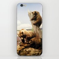Tree Sitter iPhone & iPod Skin