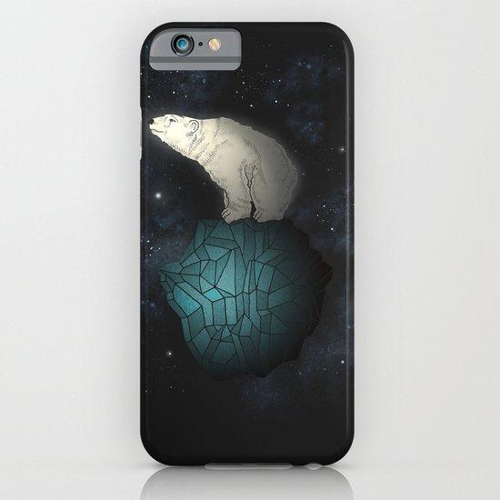 Bear Cosmos iPhone & iPod Case