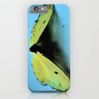 Death Becomes Her iPhone 6 Slim Case