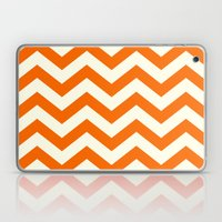Goldfish Laptop & iPad Skin