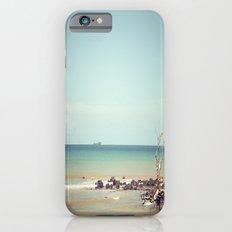 Il Était Une Fois (Andilana Day) Slim Case iPhone 6s