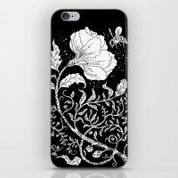 Abuzz iPhone & iPod Skin