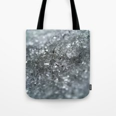 Ice Forever Tote Bag