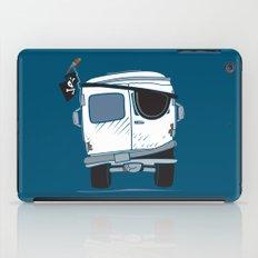 The Booty Wagon iPad Case