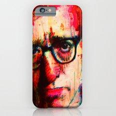 Woody iPhone 6s Slim Case