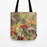 On an Adventure Tote Bag