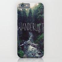 Wanderlust: Rainier Cree… iPhone 6 Slim Case