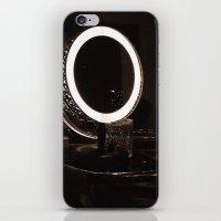 Beauty Shop 5 iPhone & iPod Skin