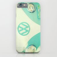 iPhone & iPod Case featuring Sweet Ride by simplyhue