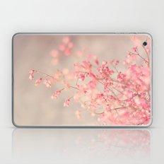 Coral Bells Laptop & iPad Skin