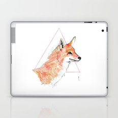The street is mine Laptop & iPad Skin